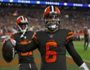 Baker Mayfield Leads Browns to Epic Comeback in Debut vs. Sam Darnold, Jets