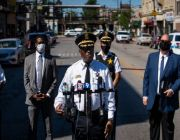 Homicides are up 52% in Chicago