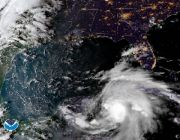 Hurricane Michael gains strength on course for north Florida