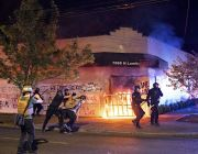 Portland Police Manpower Depleted Amid More Protests