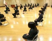 Japan 'on the brink' as it struggles to hold back coronavirus