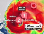 LIVE UPDATES: National Hurricane Center warns historic flooding possible over next few hours