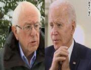 CNN poll: Bernie Sanders surges to join Biden atop Democratic presidential pack