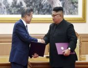 Kim agrees to dismantle main nuke site if US takes steps too