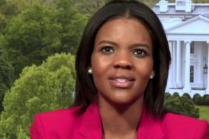 Candace Owens says Dems downplaying violent crime surge, losing Black voters
