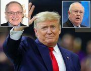Alan Dershowitz, Ken Starr Joining Trump Impeachment Defense Team