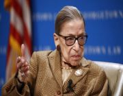 Supreme Court Justice Ruth Bader Ginsburg, 87, dies of pancreatic cancer