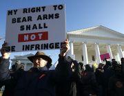 Report: W.Va. Willing to Add Va. Counties Against Gun Control