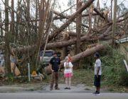 Hurricane Michael U.S. Supreme Court Georgia The Latest: Michael was a hurricane for 200 miles over land