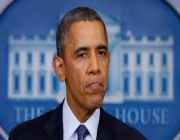 Obama cautions Democratic hopefuls on tacking too far left