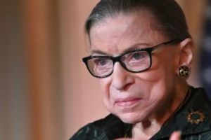 Remembering Justice Ginsburg