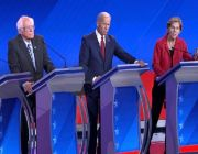 Here are the 5 key takeaways from the ABC News Democratic debate
