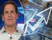 Mark Cuban predicts 'we are truly going to see the best of capitalism' after coronavirus 'recession'