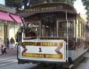 San Francisco's famed cable cars are set for repairs. That might not be the worst of it for tourists