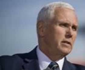 Pence: Economy 'Soaring'; No Concerns About Recession