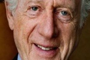 Ted Koppel: NY Times, Wash Post 'Out to Get' Trump