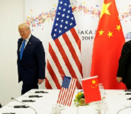 The US-China trade war has set in motion an unstoppable global economic transformation