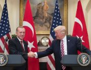 Trump to welcome Erdogan as friend despite high tensions