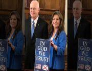Alabama public schools may soon add 'In God We Trust' displays