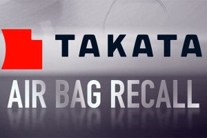 Gov't: Takata Air Bag Recalls to Cover 42M Cars When Done