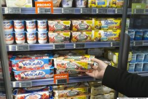 France Is Forcing Supermarkets To Give Wasted Food To Charity With Radical New Lawsl