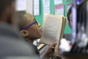 Common Core, in 9-Year-Old Eyes