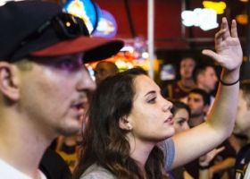 How Millennials Are Reviving Cleveland