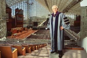 Died: Robert Schuller, Forerunner of the Seeker-Sensitive Movement
