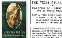 The Remarkable Life of Denmark Vesey, Co-Founder of Charleston's Emanuel Church
