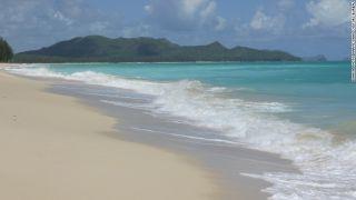 Dr. Beach names top 10 U.S. beaches for 2015