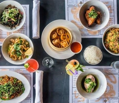The best Chinese restaurant in every US state