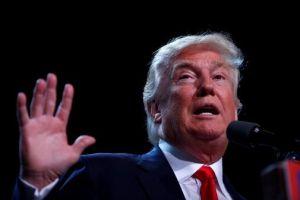Report: Donald Trump's companies at least $650 million in debt