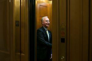 Trump Health Secretary Pick's Longtime Foes: Big Government and Insurance Companies