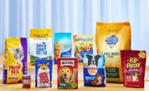 J.M. Smucker acquires Big Heart Pet Brands (Meow Mix, Milk Bones, Kibbles 'n Bits, 9Lives) in a $6 billion deal