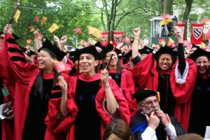 The Highest-Paying Jobs That Don't Require a Graduate Degree