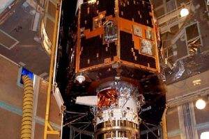 Amateur astronomer discovers NASA satellite that's been lost for 12 years
