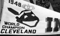 The Mystery of the Missing Cleveland Indians Pennant From the 1948 World Series