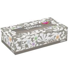 Kleenex Brand Tissues 100 Count 2 Ply Tissues